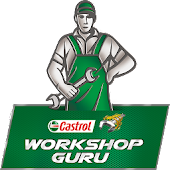 Castrol Workshop Guru