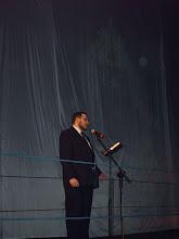 Photo: Naczelny Rabin Wroclawia i Slaska Icchak Rapoport