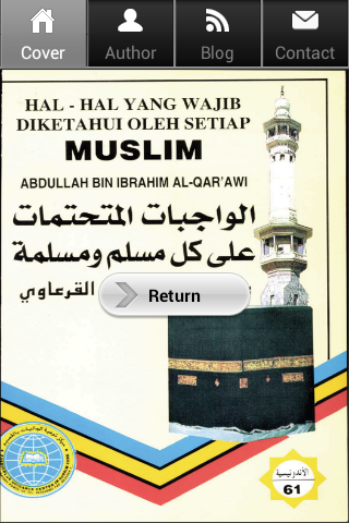Wajib Diketahui Setiap Muslim