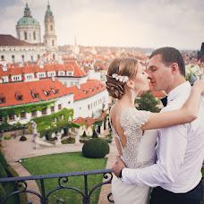 Wedding photographer Irina Milordova (irinamilordova). Photo of 27.09.2013