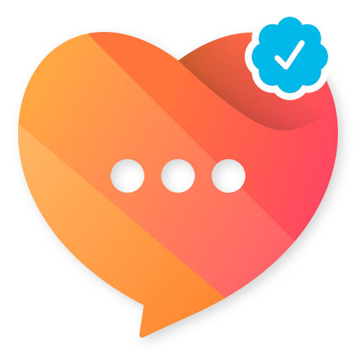 Fatch - Find Friends, Chat Icon