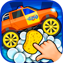 Car Detailing Games for Kids icon