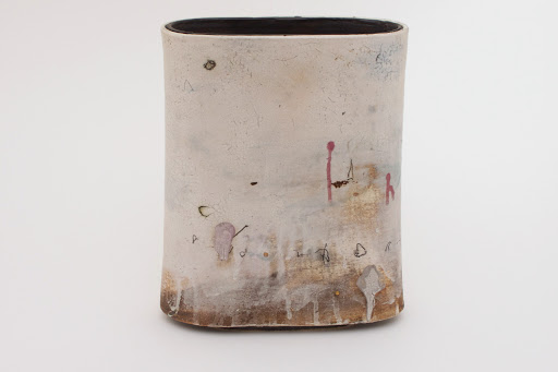 Sam Hall Ceramic Vessel 09