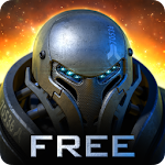 Plancon: Space Conflict Free Icon