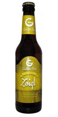 Logo of Gänstaller Bräu Zoigl