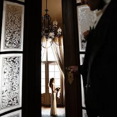 Wedding photographer Vasyl Travlinskyy (VasylTravlinsky). Photo of 15.04.2019