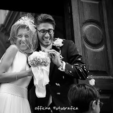 Wedding photographer Rosa Cisternino (rosacisternino). Photo of 04.07.2015