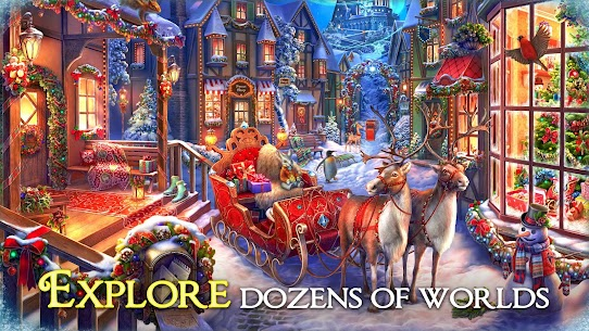 Hidden City: Hidden Object Adventure App Download For Android 9