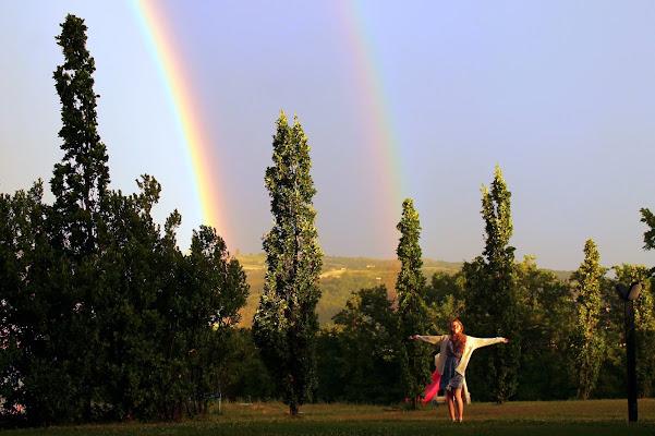 under double rainbow di marti_labruna