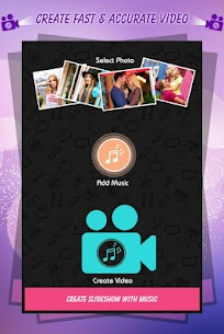 Movie Maker With Music : Photo to Video Maker App Download For Android 1