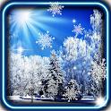 Snow n Sun live wallpaper icon