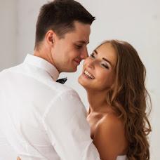 Wedding photographer Tatyana Minceva (MTina). Photo of 24.10.2015