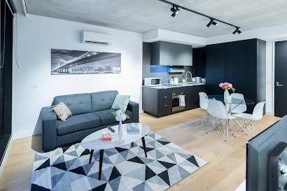 Docklands Drive Apartments