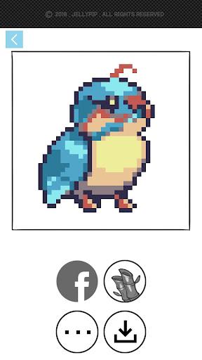 REVA Pixel Art 1.2.91 screenshots 4