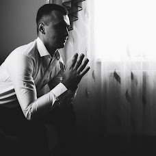 Wedding photographer Petro Zasidko (pvodoliy). Photo of 16.11.2017