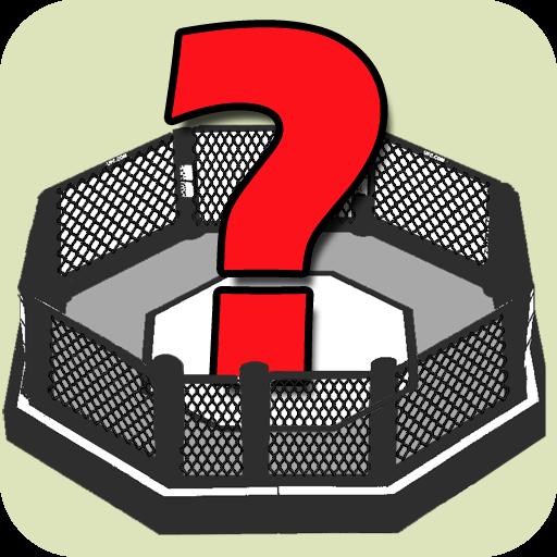 MMA Quiz game