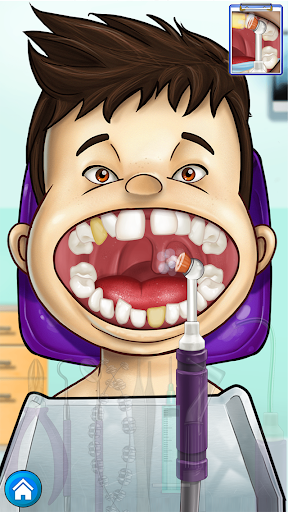 Dentist games apkpoly screenshots 6