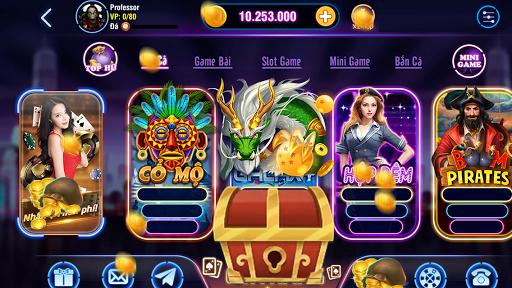 Game Danh Bai Doi Thuong Tap Win 1.0.0 screenshots 3