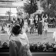 Wedding photographer Nazareno Migliaccio spina (migliacciospina). Photo of 19.10.2016