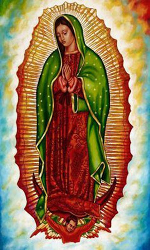 Download Tatuajes De La Virgen De Guadalupe Google Play Softwares