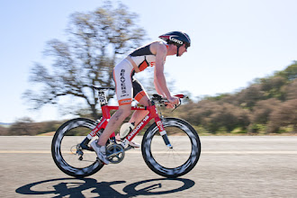 Photo: Grant Eldridge of Oregon State finished 8th overall.