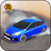 Speed Drift Car Racing - Driving Simulator 3D