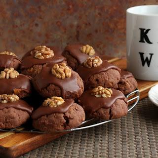 Chocolate Afghans Recipe