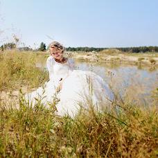 Wedding photographer Evgeniya Petrovskaya (PetraJane). Photo of 24.10.2017