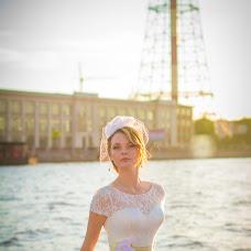 Wedding photographer Ilya Tereschenko (Terech). Photo of 29.08.2015