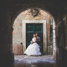 Wedding photographer Vadim Blagodarnyy (vadimblagodarny). Photo of 21.01.2018