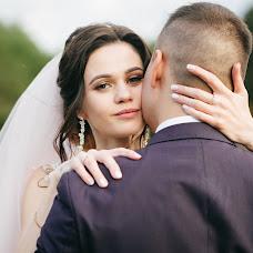 Wedding photographer Bogdan Danilyuk (Prestigeos). Photo of 30.09.2017