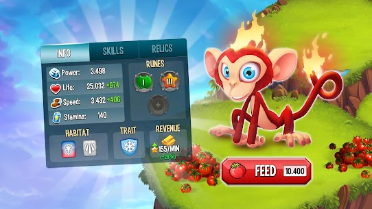Monster Legends Mod Apk Download For Andoid and Iphone 1