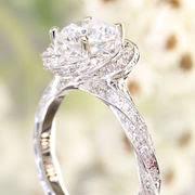К чему снится кольцо с бриллиантом?