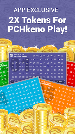 free download of pch keno games