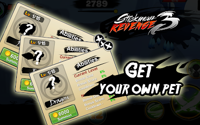 Stickman Revenge 3 - Ninja Warrior - Shadow Fight APK screenshot thumbnail 23