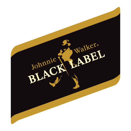 Logo for Johnny Walker Black