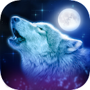 Slots Lunar Wolf Casino Slots file APK Free for PC, smart TV Download