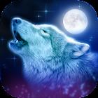 Slots Lunar Wolf Casino Slots icon