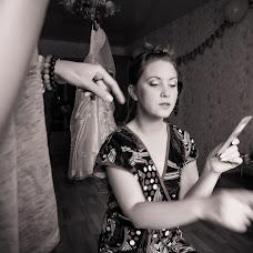 Wedding photographer Aleksandr Boronnikov (Aleck). Photo of 01.10.2013