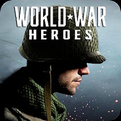 World War Heroes: FPS Shooter Perang Dunia II