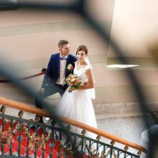Wedding photographer Mikhail Maslov (mdmmikle). Photo of 15.10.2018