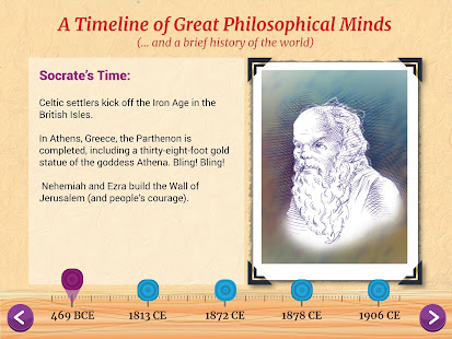 Download ThinkAboutIt 1 For PC Windows and Mac apk screenshot 3