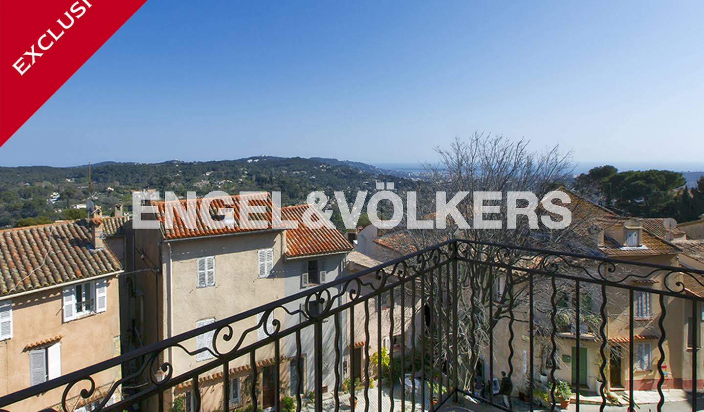 Apartment with terrace Mougins