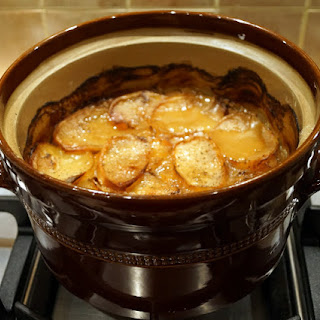 Bonfire Night Hotpot