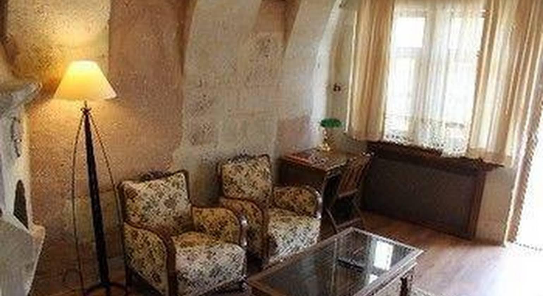 Alfina Cave Hotel-Special Category