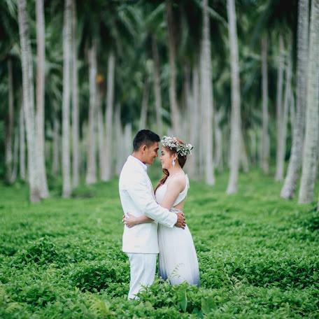 Wedding photographer Atog Dela Cruz (Atogdelacruz). Photo of 13.08.2016