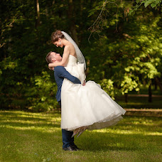 Wedding photographer Yuriy Dubinin (Ydubinin). Photo of 10.07.2017