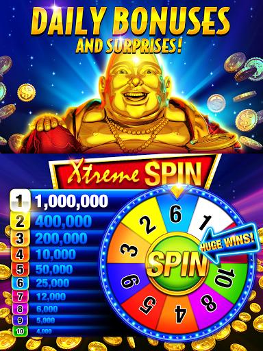 Xtreme Slots - FREE Vegas Casino Slot Machines  screenshots 11