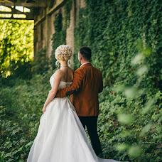Wedding photographer Marina Fedosova (Vampiria). Photo of 31.08.2016