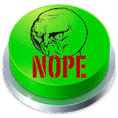 Nope Meme button